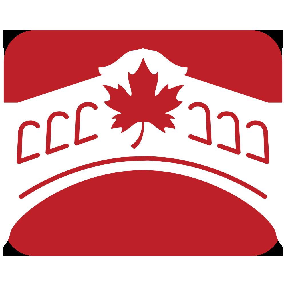 Oxford-Canada Scholarship logo